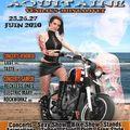 16ème show bike aquitaine
