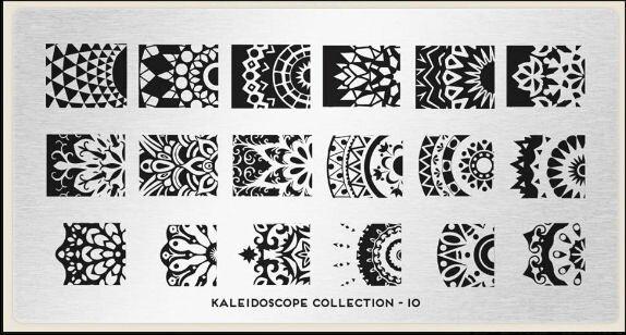 kaleidoscope 10