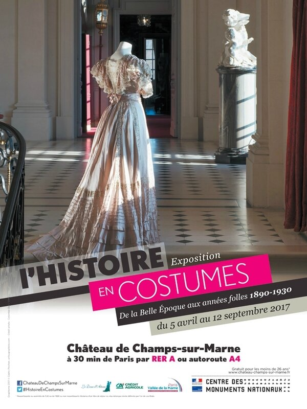 costume chateau