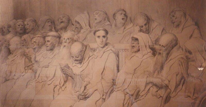 Gustave Dore détail