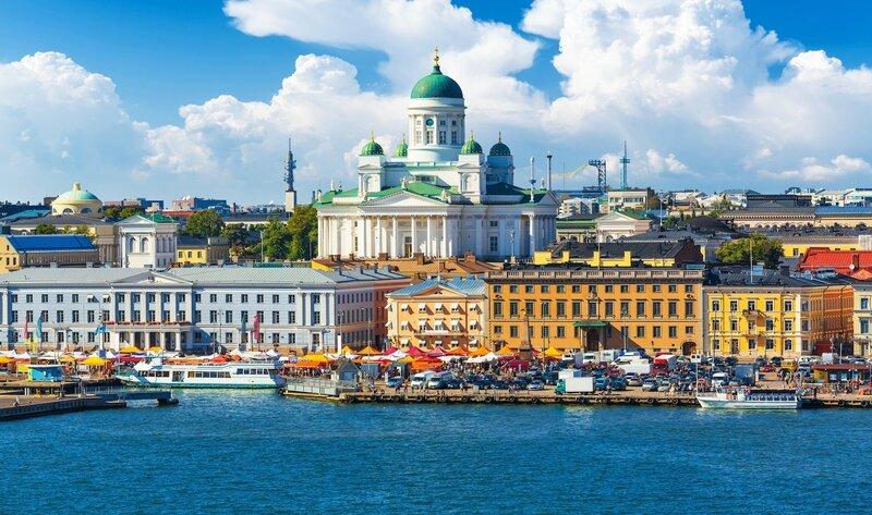 Helsinki---s-Finland