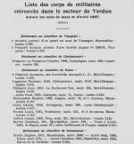 19160527 Hervé Q à Douaumont Ossuaire_2 Famille Rosnoen Toul ar c'hoat