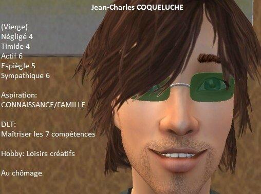 Jean-Charles Coqueluche