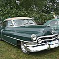 CADILLAC Series 62 4door Sedan 1950 Madine (1)