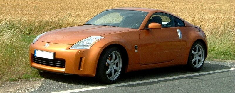 Nissan_350Z_flickr