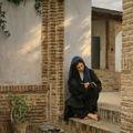 Iran_La jeune peintre_Iman Maleki