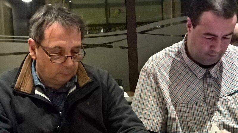JMF et Mohamed Tarmoul