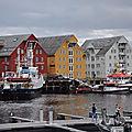 Tromso (norvège)