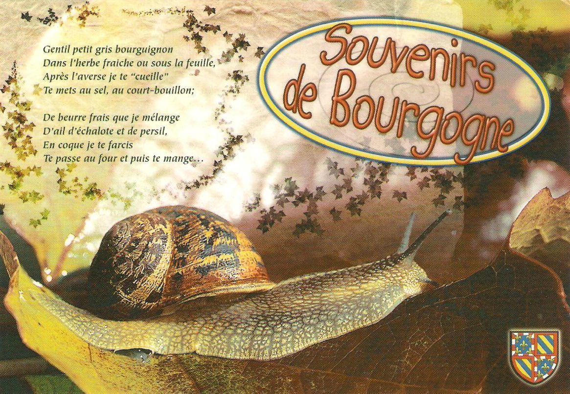Bourgogne - Papi et mamie le 03.06.12
