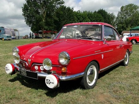 nsu sport prinz 1966 retro meus auto madine 2011 1