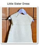 little sister dress