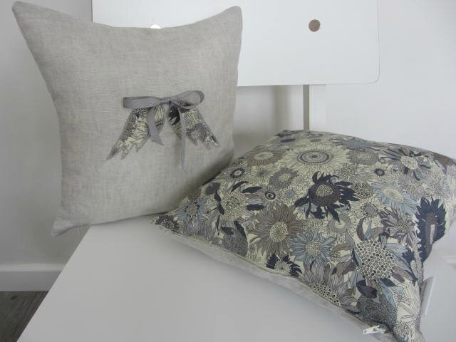 coussin liberty S