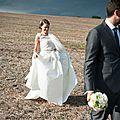 Le mariage de e&w