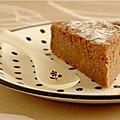 Envie d'un gâteau tres moelleux et tres fondant mais pas de compote sous la main ? la solution c'est ...