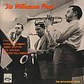 Stu Williamson - 1955-56 - Stu Williamson Plays (Fresh Sound)