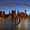 Nouvelle activité : le manhattan-philo