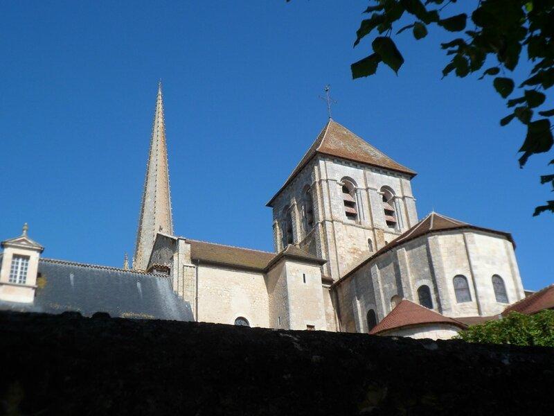 Saint Savin 043