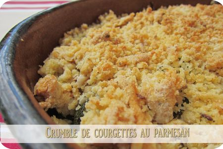 crumble courgettes parmesan (scrap2)