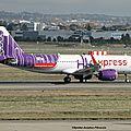 Hong Kong Express (NEO)
