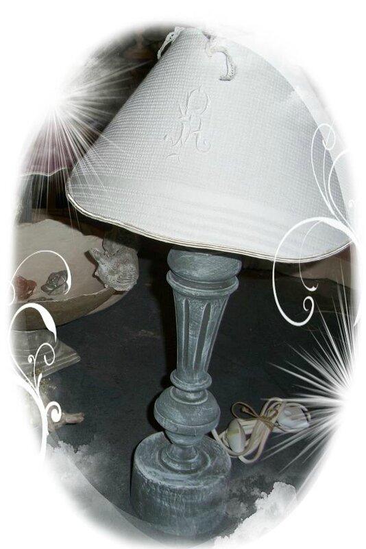 lampe élégante