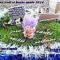 Joyeux noël et bonne année 2014