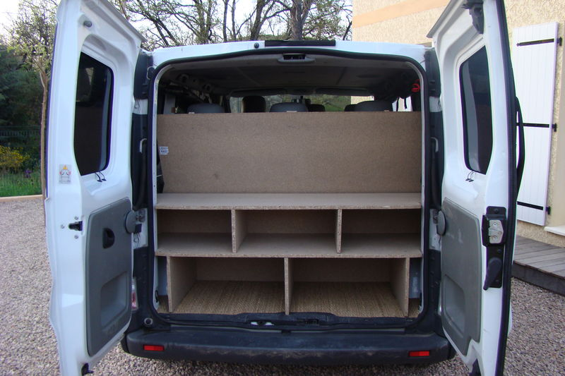 amenagement renault trafic 9 places wt89 montrealeast. Black Bedroom Furniture Sets. Home Design Ideas
