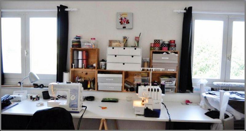 rangement d 39 atelier pr sentation my cr ative life de mother. Black Bedroom Furniture Sets. Home Design Ideas