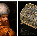 Sotheby's london announces rare and exquisite objects in its arts of the islamic world sale