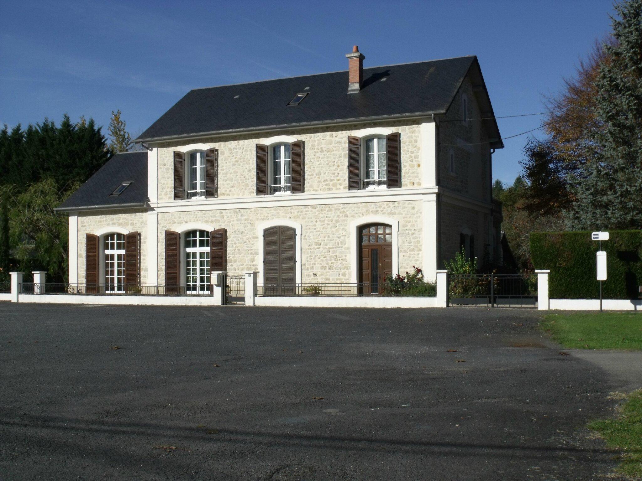 Ayen - Juillac (Corrèze - 19)