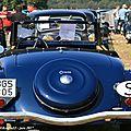 Photos JMP © Koufra12 - Traction avant 80 ans - 00310