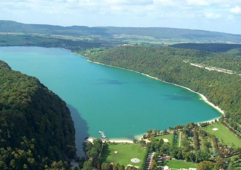 Clairvaux les lacs jura les doubles notes du maire - Office du tourisme clairvaux les lacs ...