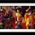 figurines talire-taloure