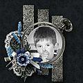 Deept Blue - Kit by Scrap de Yas