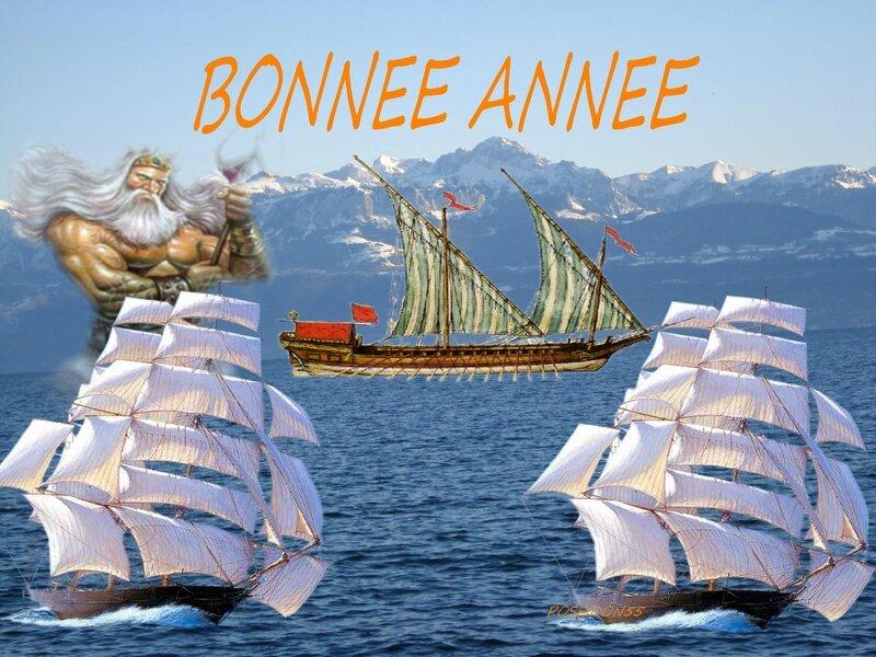 BONNEE ANNEE