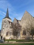 18 herry eglise st LOUP