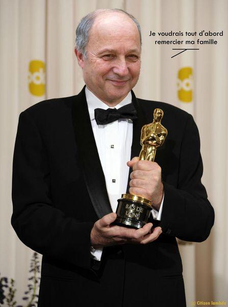 Oscar du Patrimoine