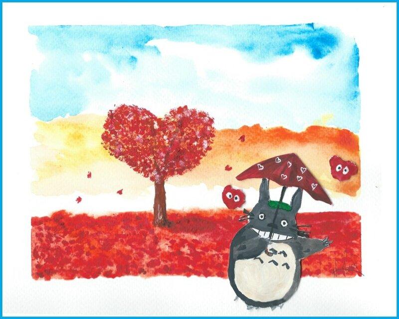 valentin totoro