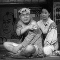Histoires d'Herbes Flottantes (Ukigusa monogatari) (1934) de Yasujiro Ozu 