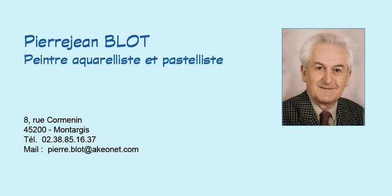 Blot Pierrejean