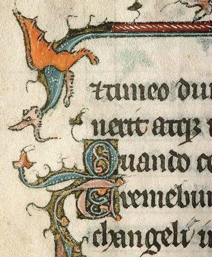 Des manuscrits volés à la bibliothèque Ceccano d'Avignon retrouvés en Suède