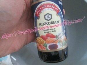 Brochette de dinde au miel et à la sauce de soja09