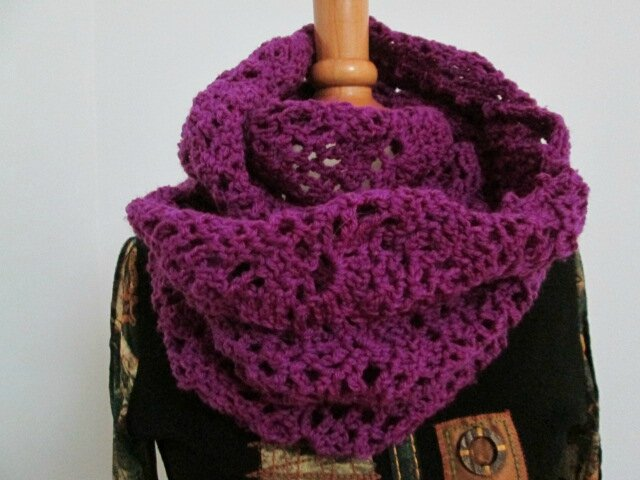 Big Snood (4)