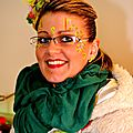 Les traditions carnavalesques se perpétuent au pied des monts de flandre