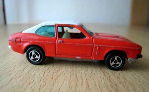 Ford capri -Majorette- (1