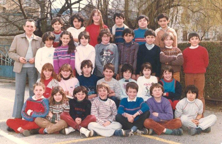 école Debussy 1983 (1)
