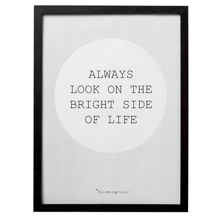 frame bright side