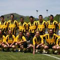 Y Coupe Journal Ariège2 1/2 Finale : Les CabannesII 0-5 Tarascon