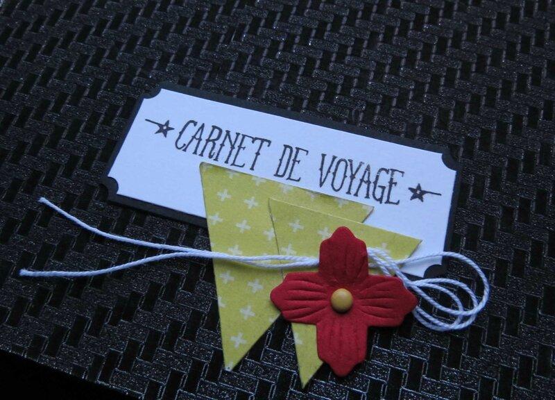 Carnet de voyage (2)