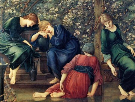 Edward-Burne-Jones-