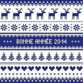 24200629-bonne-annee-2014--french-happy-new-year-pattern